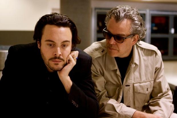 2 Jacks Huston actors