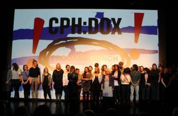 cph dox team