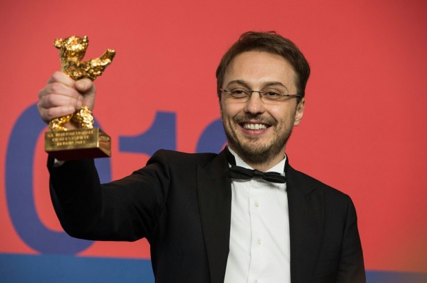 Romanian Director CALIN PETER NETZER