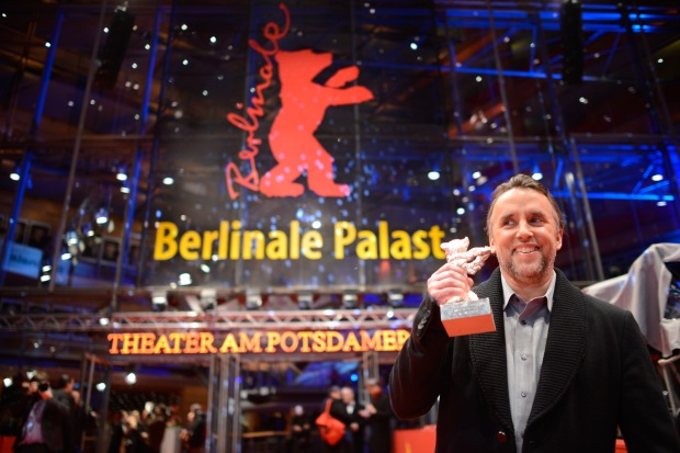 Closing Ceremony Red Carpet Arrivals - 64th Berlinale International Film Festival