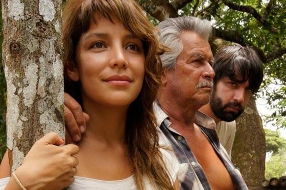 TIERRA actors