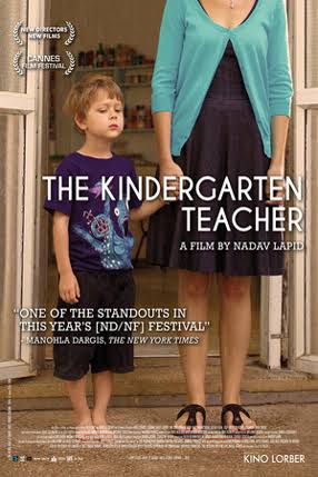 kindergarten teacher 2