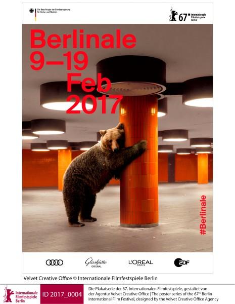 berlinale-2017-poster